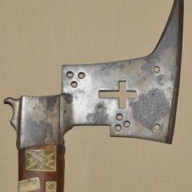 Saxon Miner's Guild Axe, probably 18th C